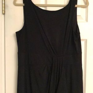 White House Black Market Perfect Black Dress
